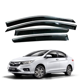 Honda City Premium Air press Chrome - Model 2017-2019-SehgalMotors.Pk