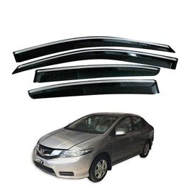 Honda City Premium Air press Chrome - Model 2008-2017-SehgalMotors.Pk