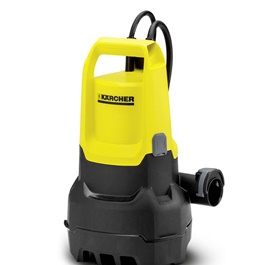 Karcher SP5 Dirt - Submersible Dirty Water Pump-SehgalMotors.Pk
