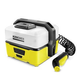 Karcher OC 3 - Mobile Multi Cleaning-SehgalMotors.Pk