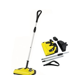 Karcher K55 - Cordless Electric Broom-SehgalMotors.Pk