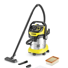 Karcher WD 5 Premium - Multi Purpose Vacuum Cleaner-SehgalMotors.Pk