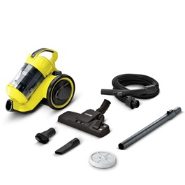 Karcher VC3 - Multi Cyclone Vacuum Cleaner-SehgalMotors.Pk