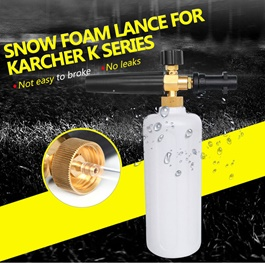 Karcher K2-K7 SERIES Foam Jet-SehgalMotors.Pk