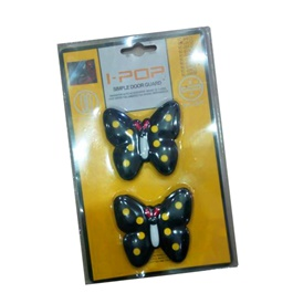 Butterfly Style Door Guards-SehgalMotors.Pk
