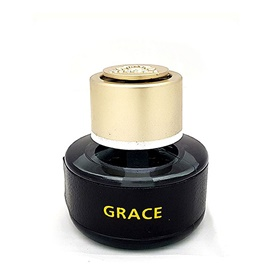Aiteli Grace Dashboard Perfume Black Ice-SehgalMotors.Pk