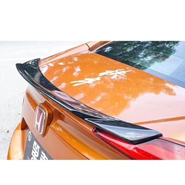 Honda Civic Chrome Style Spoiler - Model 2016-2021	-SehgalMotors.Pk