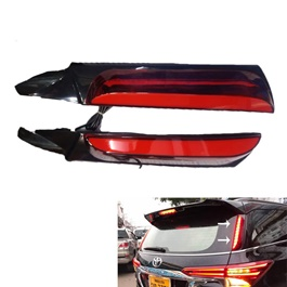 Toyota Fortuner Trunk Arm Light - Model 2016-2017-SehgalMotors.Pk