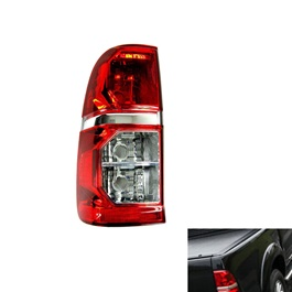 Toyota Hilux Vigo Champ BackLights - Model 2005-2016-SehgalMotors.Pk