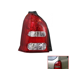 Suzuki Alto BackLights - Model 2009-2014-SehgalMotors.Pk