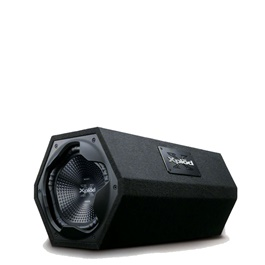 Sony Xplod Bass Tube Loaded Enclosure-SehgalMotors.Pk
