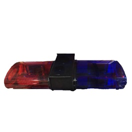 Police Light Red and Blue Mbl-1521-SehgalMotors.Pk