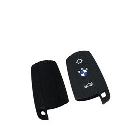 Bmw PVC / Silicone Protection Key Cover -SehgalMotors.Pk