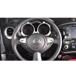 Nisan Juke Complete Multimedia Steering - Model 2010-2018-SehgalMotors.Pk