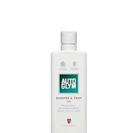 Autoglym Bumper And Trim Gel 325 ML | Revives Colour And Protects Exterior Plastics, Vinyl And Rubber-SehgalMotors.Pk