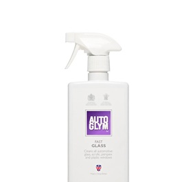 Autoglym Fast Glass 500 ML -SehgalMotors.Pk