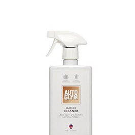 Autoglym Leather Cleaner 500 ML -SehgalMotors.Pk
