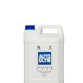 Autoglym Pressure Wash 5 liter | Car Shampoo | Car Cleaning Agent | Car Care Product | Glossy Touch Shampoo | Mirror Like Shine-SehgalMotors.Pk