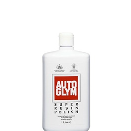 Autoglym Super Resin Polish 1 Litre -SehgalMotors.Pk