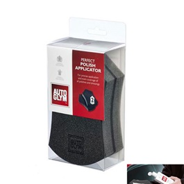 Autoglym Perfect Polish Applicator-SehgalMotors.Pk