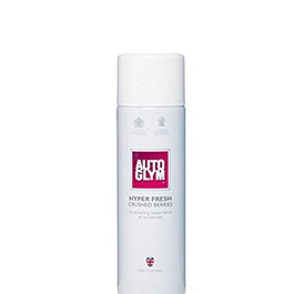 Autoglym Hyper Fresh Crushed Berries 450 ML | Car Perfume | Fragrance | Air Freshener | Best Car Perfume | Natural Scent | Soft Smell Perfume-SehgalMotors.Pk