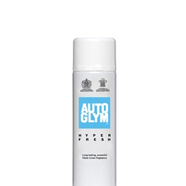 Autoglym Hyper Fresh Tropical Mist 450 ML	-SehgalMotors.Pk