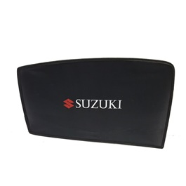 Suzuki Ciaz Side Sun Shades with Logo - Model 2017-2019	-SehgalMotors.Pk