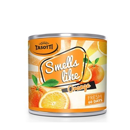 Tasotti Smells Like Gel Perfume Orange -SehgalMotors.Pk