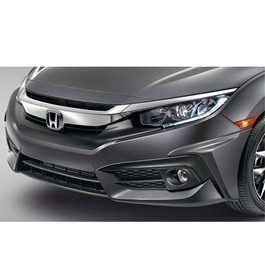 Honda Civic OEM grille - Model 2016-2018-SehgalMotors.Pk