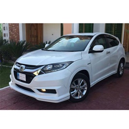 Honda Vezel Mugen Body kit ABS Plastic - Model 2013-2017 - Thailand-SehgalMotors.Pk