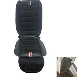 Maximus 12V Fan Cooling Car Seat Cushion - Mix Color-SehgalMotors.Pk