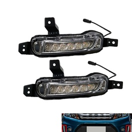 Suzuki Vitara Front Led DRL - Model 2016-2019-SehgalMotors.Pk