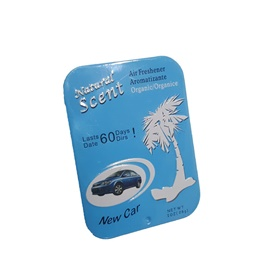 Natural Scent Air Freshener New Car-SehgalMotors.Pk