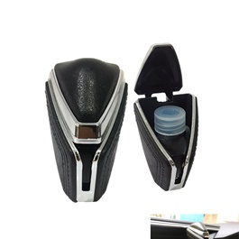 Leather Style AC Grille Perfume - Multi