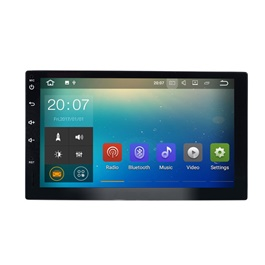 Universal Android LCD Multimedia Navigation System Version 1-SehgalMotors.Pk