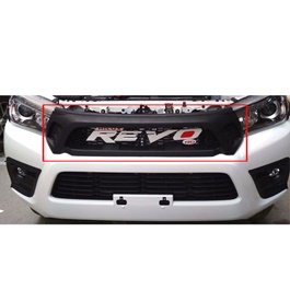 Toyota Hilux Revo TRD Grille With Revo Logo - Model 2016-2020-SehgalMotors.Pk