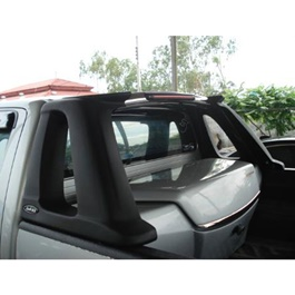 Toyota Hilux Revo Roll Bar With LED - Model 2016-2019-SehgalMotors.Pk