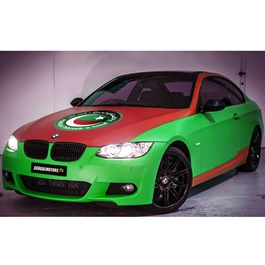 PTI Vinyl Wrap Per Sq Ft | Car Vinyl Wrap Film | Car Wrapping | Vehicle Wrap-SehgalMotors.Pk