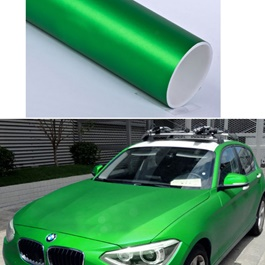 Electric Green Wrap Per Sq Ft-SehgalMotors.Pk