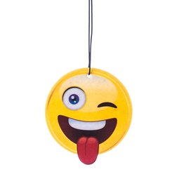 Aim Smiley Air freshner-SehgalMotors.Pk