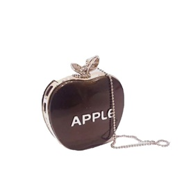 Apple Perfume Hanging - Multi-SehgalMotors.Pk