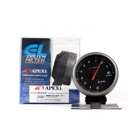 Apexi RPM Tachometer Gauge For Cars-SehgalMotors.Pk