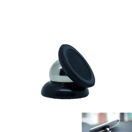 Screen Mobile Holder With Magnet 360 | Phone Holder | Mobile Holder | Car Cell Mobile Phone Holder Stand