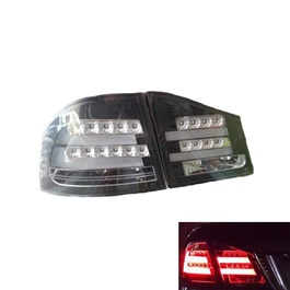 Honda Civic Reborn Tail Lamps - Model 2006-2012-SehgalMotors.Pk
