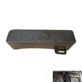 Toyota Corolla Computer Box For Model 2015 - Black-SehgalMotors.Pk