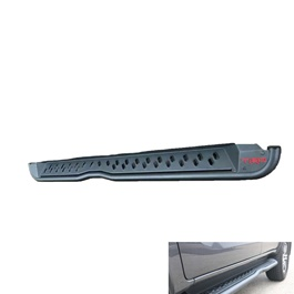 Toyota Fortuner TRD Style Side Steps  - Model 2016-2017-SehgalMotors.Pk