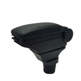 Toyota Vitz Custom Fit Arm Rest - Model 2014-2018-SehgalMotors.Pk