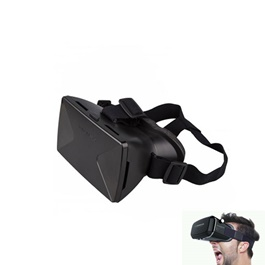 Virtual Reality Vr 3d Glasses For Mobiles-SehgalMotors.Pk