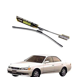 Toyota Mark II Maximus Premium Silicone Wiper Blades - Model 1992-1995-SehgalMotors.Pk