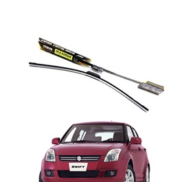 Suzuki Swift Maximus Premium Silicone Wiper Blades  - Model 2010-2020-SehgalMotors.Pk